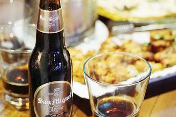 San Miguel Cerveza Negra